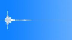 LEAF, HIT - sound effect