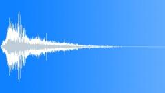 LEAVES, CRUNCH Sound Effect