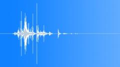 LID, METAL Sound Effect