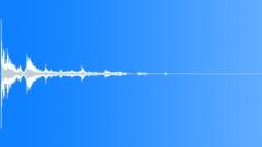 LIGHT BULB, SMASH - sound effect