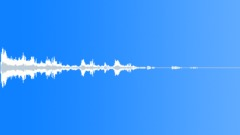 WEATHER, LIGHTNING - sound effect