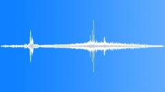 LOCKS, WATER - sound effect