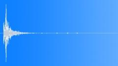 LUGGAGE, DROP Sound Effect