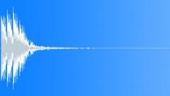 MACHINE GUN Sound Effect