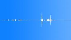 MACHINERY, VENDING Sound Effect