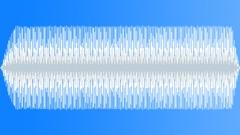 MACHINE, SCI FI - sound effect