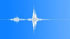 MAIL SLOT - sound effect