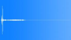 MATCH - sound effect