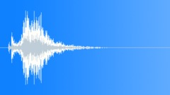 METAL, BUCKLE Sound Effect