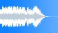 METAL, CRASH Sound Effect