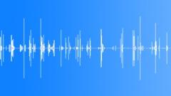 METAL, BANGS - sound effect
