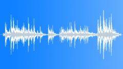 METAL, BEND - sound effect