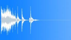 METAL, CRUSH - sound effect