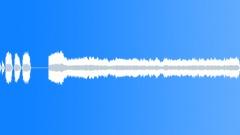 METAL, CUTTER - sound effect