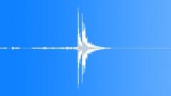 METAL, DOOR - sound effect