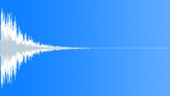 METAL, HIT - sound effect