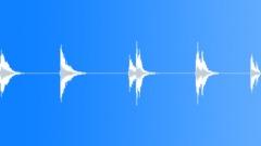 METAL , HIT - sound effect