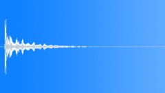METAL, HIT Sound Effect