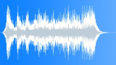METAL, LID - sound effect