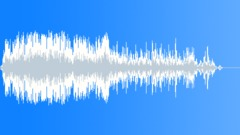 METAL, ROLL Sound Effect