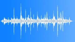 METAL, RUMBLE - sound effect