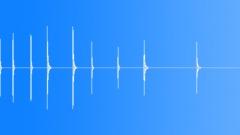 METAL, SCRAPE Sound Effect