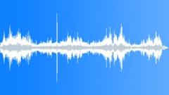 METAL, SCRAPE - sound effect