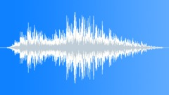 METAL, SHAKE - sound effect