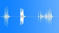METAL, SQUEAK - sound effect