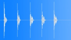 MICROPHONE, TAP - sound effect