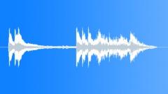 MINING, ELEVATOR - sound effect