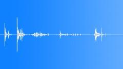 MIXER, BLENDER Sound Effect