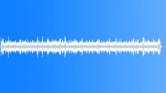 MIXER, LARGE Sound Effect