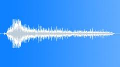 MONSTER - sound effect