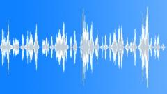 MONSTER, AQUATIC - sound effect