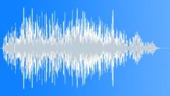 MONSTER, BEAST Sound Effect