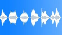 MONSTER, EVIL - sound effect