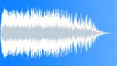 MONSTER, EXTRATERRESTRIAL - sound effect