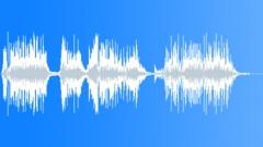 MONSTER, GROWL Sound Effect