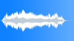 MOOSE - sound effect