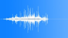 MORPH, FLESH Sound Effect