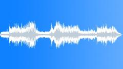 MOROCCO, CROWD - sound effect