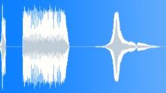 MOTORCYCLE, KAWASAKI Z 1000 Sound Effect