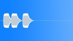 MOTOR, BEEP - sound effect