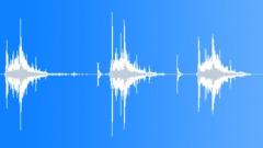 MOTOR, GENERATOR - sound effect
