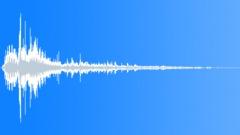 MOVEMENT, FOLIAGE Sound Effect