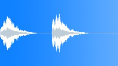 MUSIC, ACCENT - sound effect