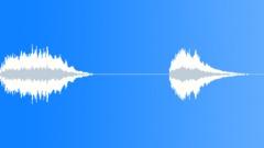 MUSIC, BELL Sound Effect