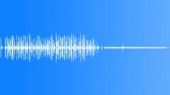 MUSIC, BOX Sound Effect