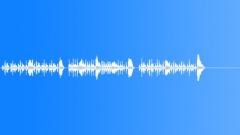 MUSIC, BUGLE - sound effect